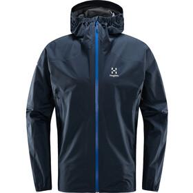 Haglöfs L.I.M Comp Jacket Men, tarn blue